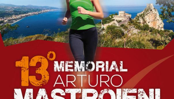 A Sant'Alessio Siculo il 13° Memorial Arturo Mastroieni