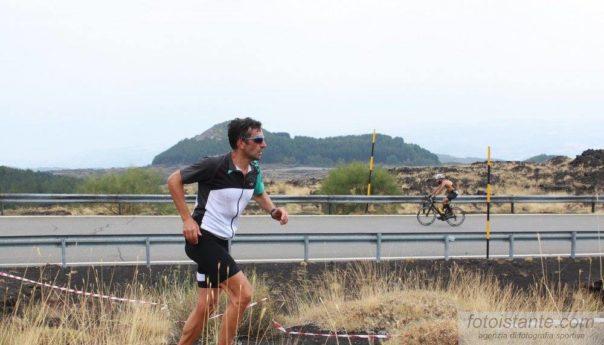 Domenica a Nicolosi la 5a tappa del Sicily Triathlon Series
