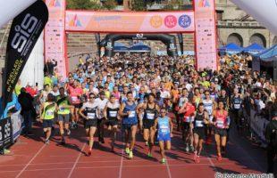 La Salomon Running Milano incorona Luigi Zullo e Carolina Chisalè