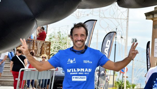 A Marco Cocciola la Wildman 2017