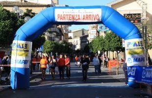 Il 23 settembre a Leonforte il Trofeo Podistico 'Terra dei Branciforti'