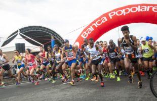 Maratonina Città di Udine: inizia la festa