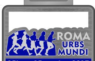 Roma Urbs Mundi: la corsa nelle vestigia della Capitale