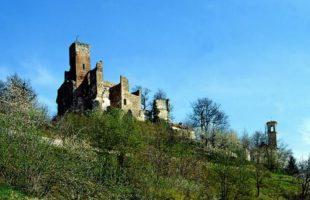 Domenica 1° ottobre si corre la prima edizione del Giro del Castello