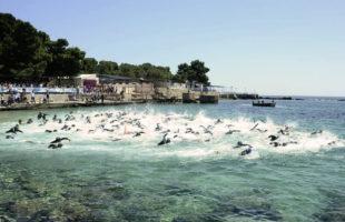 Sicily Triathlon Series: la sesta tappa oggi e domani ad Augusta