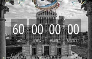 Due mesi alla Maratona di Pisa