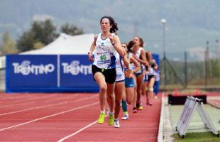 I Campionati Italiani Individuali e per Regioni cadetti