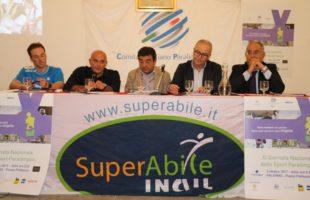 XI Giornata nazionale dello Sport Paralimpico in sei città italiane