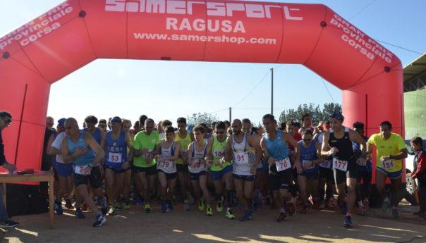 Torna la Cerasuolo di Vittoria Runners