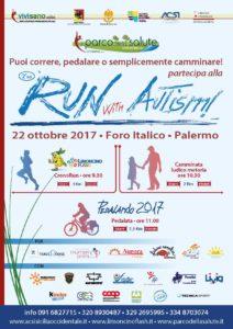 La Limoncino Flash domenica 22 ottobre al Foro Italico di Palermo