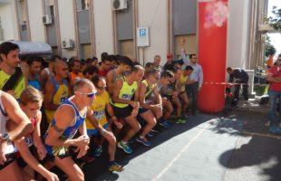 Iovacchini e Sukharyna vincono il 7° Trofeo Curri che ti piggiu