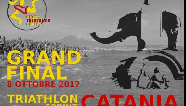 Sicily Triathlon Series: ultimo atto domani alla Playa di Catania