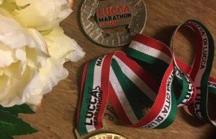 Domenica 22 ottobre la nona edizione della Lucca Marathon