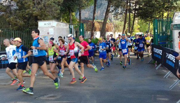 A Palermo e a Valencia i maratoneti della Polisportiva Marsala Doc