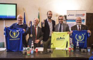 Asics Firenze Marathon n°34: superata la barriera dei 9000 iscritti