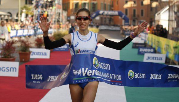 Maratona: Nasef e Dal Ri campioni a Verona