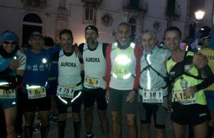 Alla 100 km del Val di Noto grande esordio della Ultrarunning  Ragusa
