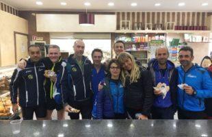 Good Race Team alla 34a Asics Firenze Marathon