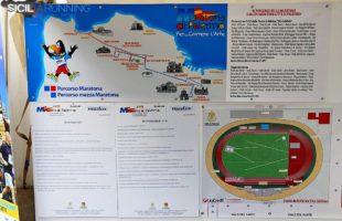 XXIII Maratona di Palermo: Atleti gratis sui mezzi pubblici. Biglietto unico per tutti gli altri