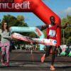 Kenia sul tetto della XXIII Maratona di Palermo