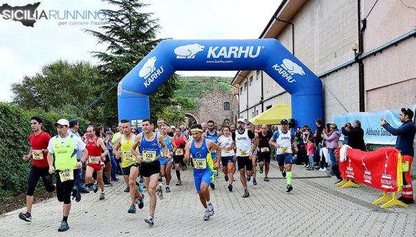 Proclamati a Castelbuono i nuovi Campioni Regionale ACSI Sicilia di corsa campestre