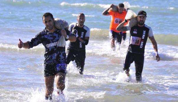 Obstacle course racing: a Sara Petrolito e Vincenzo Tomasello la tappa di Marina di Modica