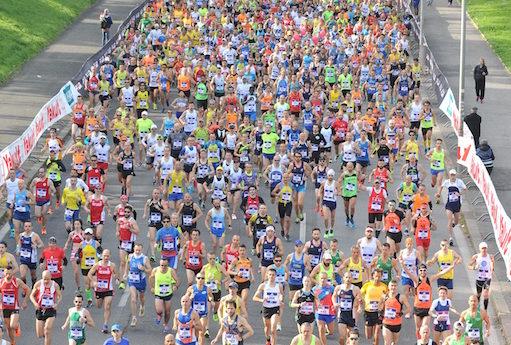 Per il sesto anno consecutivo la Roma-Ostia è  Gold Label IAAF