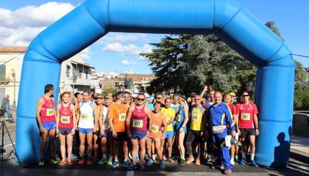 A Giuseppe Pulvirenti  e  Patrizia Strazzeri  il 3° Trofeo San Sebastiano