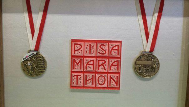 Presentata una Maratona di Pisa da record