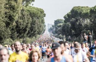 Roma-Ostia: siglata la partnership tra l'ASD GS Bancari Romani e RCS Sport