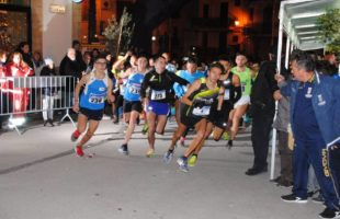 Al 7° Trofeo Podistico M.SS. Immacolata vincono Salvatore Pisciotta e Azzurra Agrusa