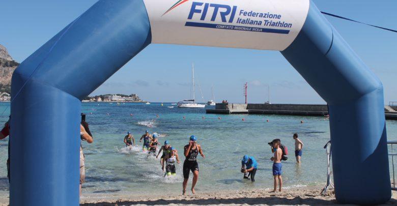 Fitri Calendario Gare.Triathlon Sabato Al Via La Mondello Cup 2018 Sicilia